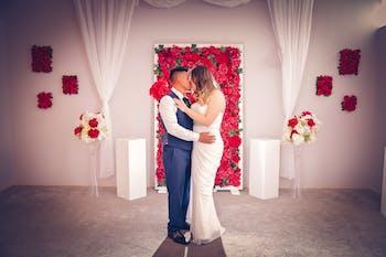 Cheap Las Vegas Wedding
