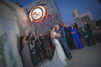 Cheap Las Vegas Wedding