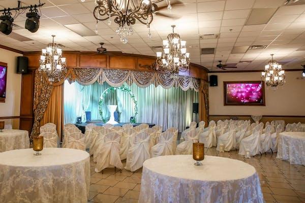Wedding Ceremony & Banquet Hall in Las Vegas