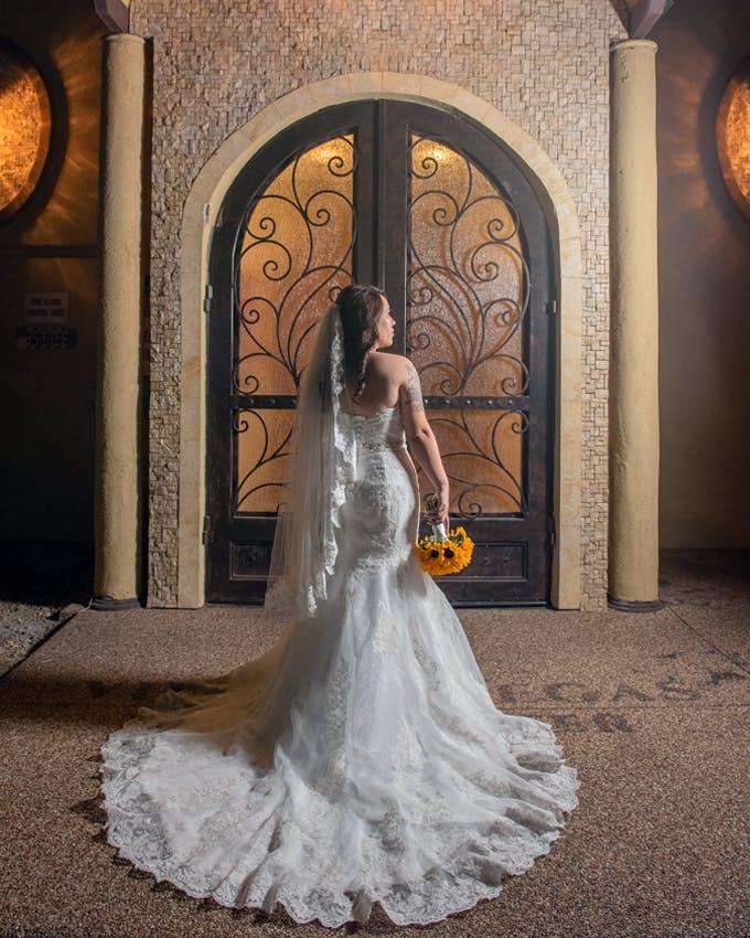 Banquet Halls in Las Vegas - Vintage Weddings