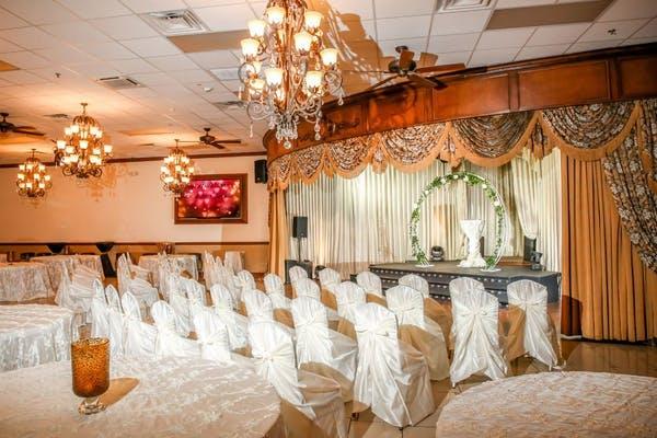Vintage Banquet Hall in Las Vegas