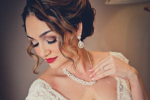Hair and Makeup for your wedding