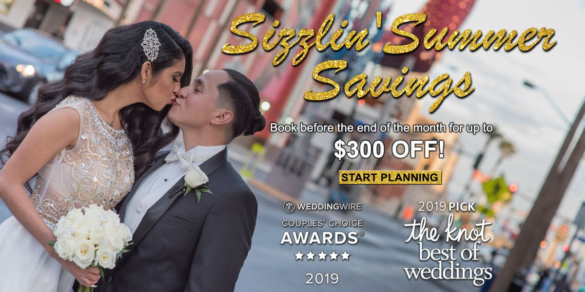 Wedding In Vegas.Simple All Inclusive Packages From 199 Vegas Weddings