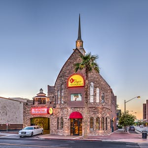 Vegas Weddings Chapel