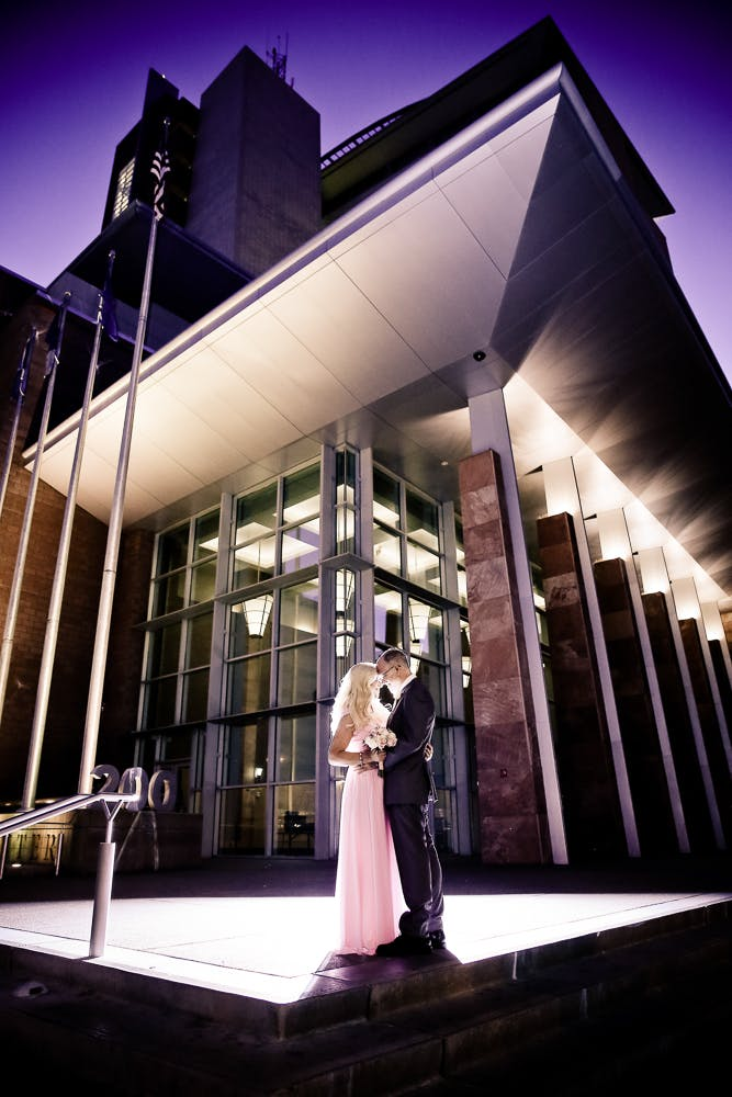 Las Vegas Marriage License Bureau