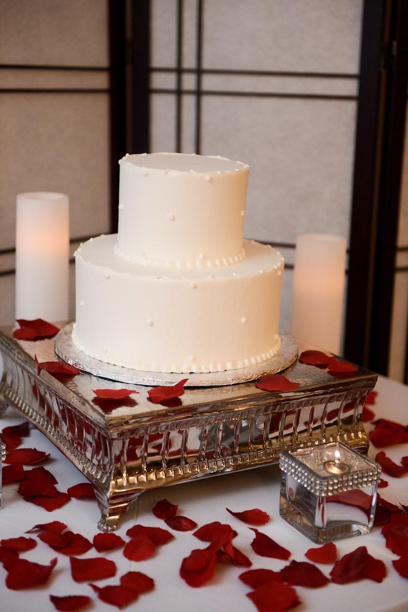 Las Vegas Wedding Cakes Vegas Weddings