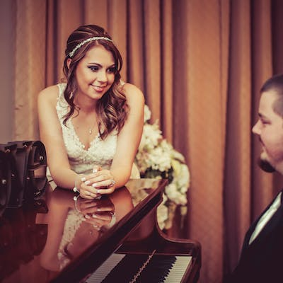 THE Wedding Chapel Ceremony Pianist