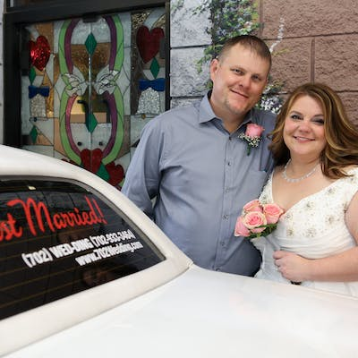 Marriage License and Consultation Service - Vegas Weddings