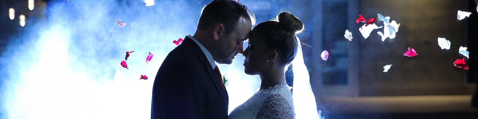 Royal wedding in las vegas