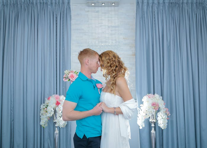 Cheap Not Cheesy Vegas Weddings Packages From 99