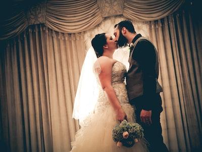 Imagine Wedding & Reception Package