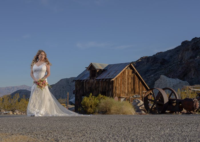 Cherish Weddings Las Vegas