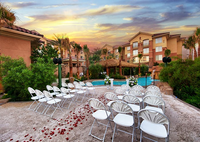 Places To Get Married In Las Vegas
