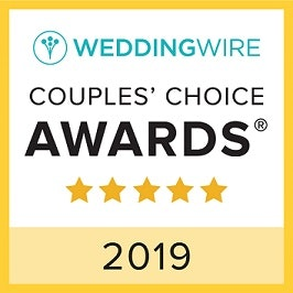 Wedding Wire Couples' Choice Awards Vegas Weddings