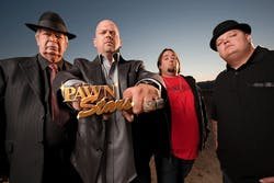 Pawn Stars And Vegas Weddings
