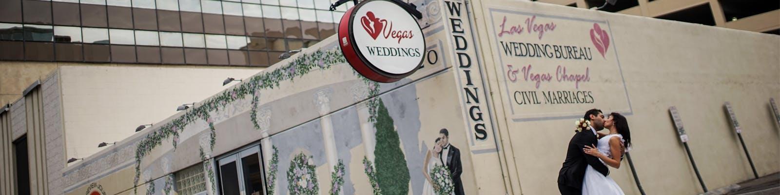 Wedding Chapels In Las Vegas
