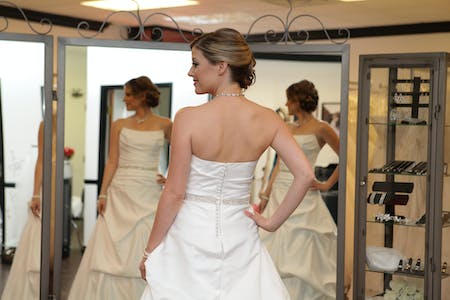 Tux & Gown Rentals Las Vegas | Vegas Weddings