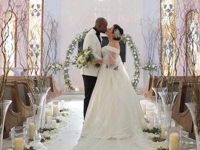 Chapel Weddings Las Vegas