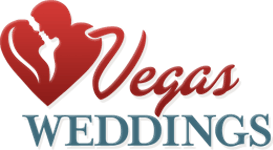 Vegas Weddings Logo
