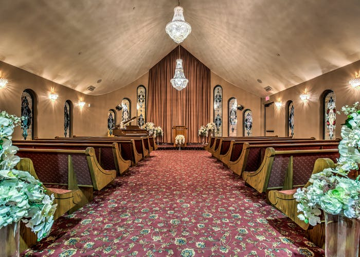 Las Vegas Wedding Chapels From 199 On Sale Save 65 500